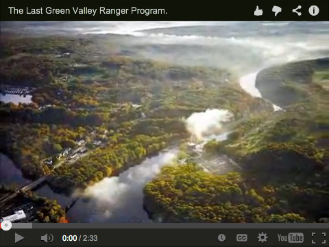 THe Last Green Valley Ranger Program Video