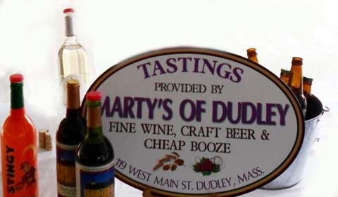 Marty's of Dudley