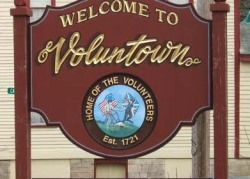 Town of Voluntown/Economic Development Commission
