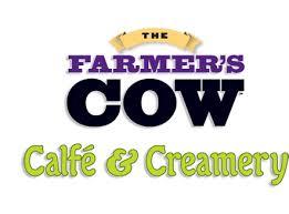 The Farmer's Cow Calfe & Creamery