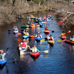 Celebrating our National Recreation Water Trail Network!