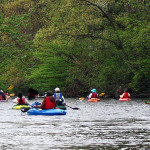 Explore the Shetucket River National Recreation Water Trail