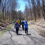 Spring Outdoors: A Special Vernal Equinox TLGV Hike