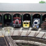 TLGV Member Program – Tour of the Connecticut Eastern Railroad Museum