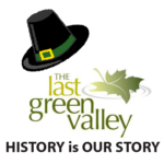 Historical Collaboration Continues in The Last Green Valley with Dr. Ashbel Woodward!