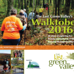 Walktober Brochures Have Arrived – Plan Now for Fun-filled Experiences!