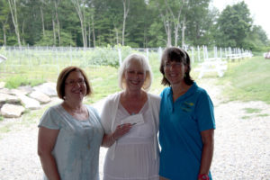 Artists of The Last Green Valley Fundraiser a Success