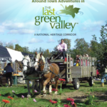 Businesses and Nonprofits are Invited to Partner with The Last Green Valley!