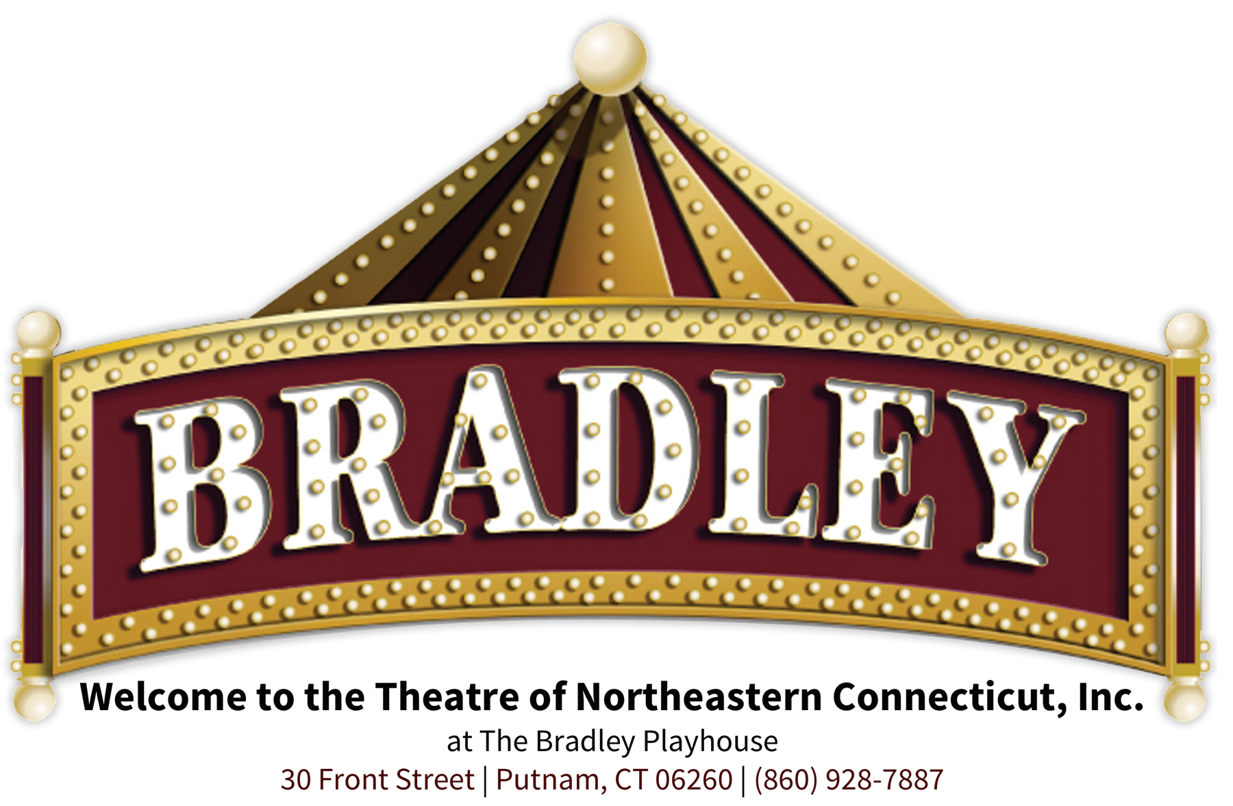 Bradley Playhouse – TNECT (Theatre of Northeastern CT)