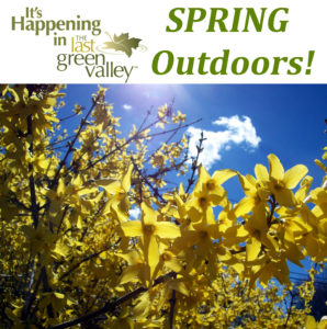 The Last Green Valley is Seeking Spring Outdoors Walk Leaders!