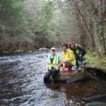 Jump in to Volunteer and Help Monitor The Last Green Valley's Waters!