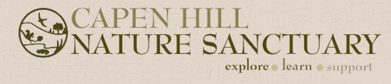 Capen Hill Nature Sanctuary