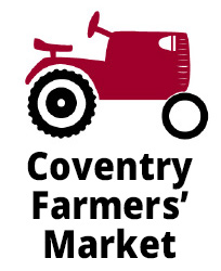 Coventry Farmers Market at Hale Homestead