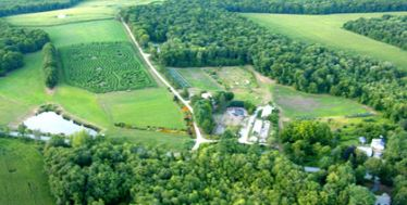 Fort Hill Farms and Gardens, LLC