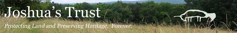 Joshua's Tract Conservation & Historic Trust