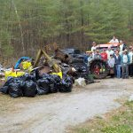 Earth Month Cleanups Abound!