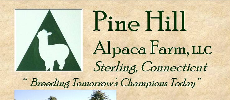 Pine Hill Alpaca Farm, LLC
