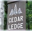 Cedar Ledge Tree Farm