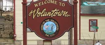 Town of Voluntown/Economic Development Commission