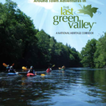 Modern Day Explorers are Invited to EXPLORE The Last Green Valley!