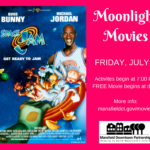 Moonlight Movies: Space Jam