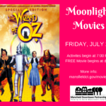 Moonlight Movies: The Wizard of Oz