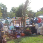 51st Annual Antique Show on the Lebanon Green