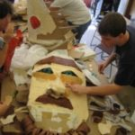 Free Puppet-Building Workshops with Sara Peattie