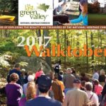 Autumn Colors to Peak During Biggest Walktober Weekend