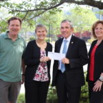 Putnam Bank Supports The Last Green Valley