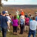 27th Annual Walktober Volunteers Boost the Entire Region