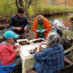 Become a Water Detective at May 26 Acorn Adventure