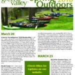 Get Ready to Spring Outdoors!