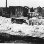 Slide Talk 1955 Flood
