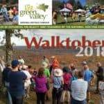 Walktober 2018 Cover The Last Green Valley