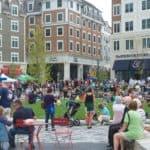 Celebrate Mansfield Festival