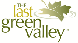 the last green valley logo