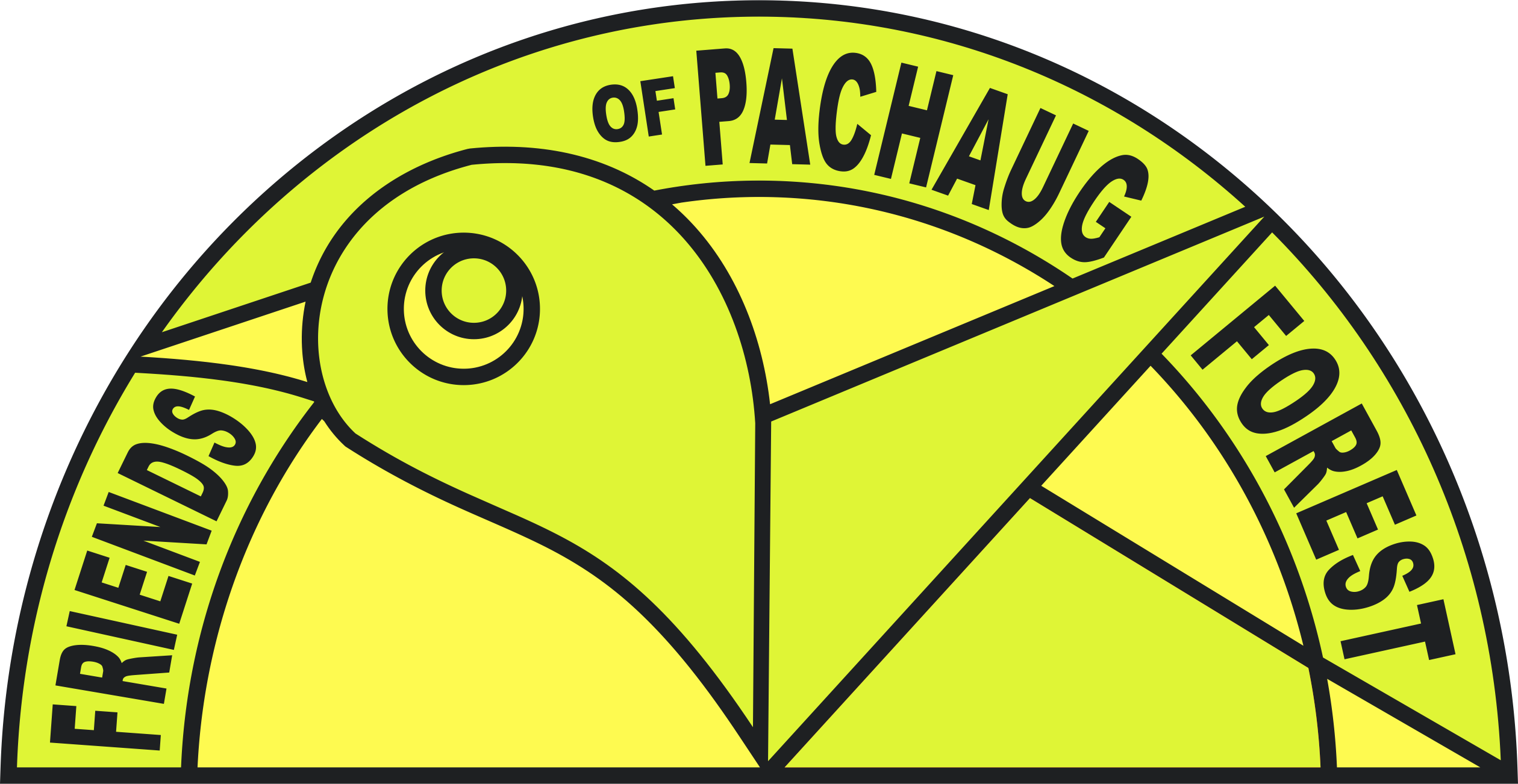 Friends of Pachaug Forest, Inc.
