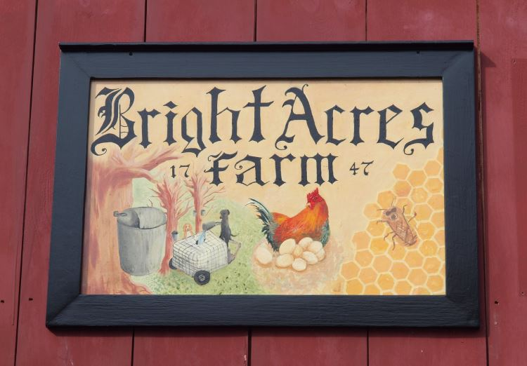 Bright Acres Farm Sugar House