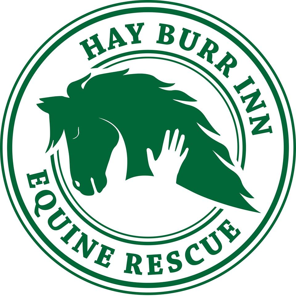 Hay Burr Inn Equine Rescue & Sanctuary