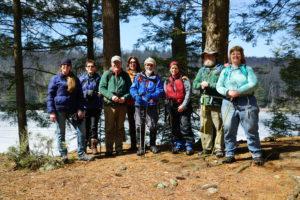 Vernal Equinox Hike 2019