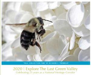 2020 TLGV Calendar Cover