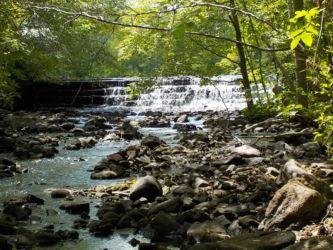 K. Carpenter-Sturbridge Waterfall-June 2016